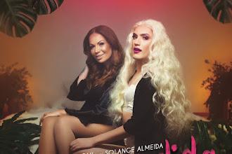 Arrependida | Aretuza Lovi lança single com a participação de Solange Almeida