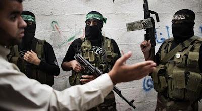 Hamas anuncia ter detidos quatro israelenses