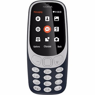 Nokia 3310 Reborn Now Available On Online Stores For N18,500 Only!
