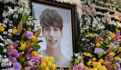 Heboh! Tak Kuat Ditinggal Mati Sang Idola, Fans Ini Melakukan Percobaan Bunuh Diri