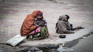 बिहार में भूख से तड़प रहीं बहनों ने किया पीएमओ को फोन, तब जागा प्रशासन