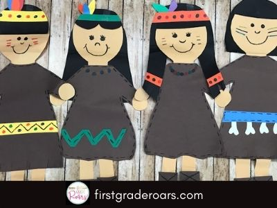 Learn about three different Native American Tribes, the Iroquois, the Sioux, and the Hopi. This post includes fun ways to introduce your students to Native Americans.
