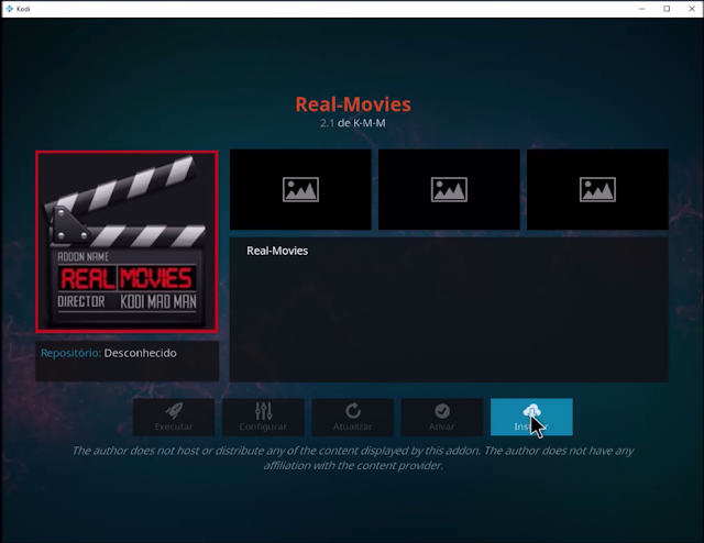 Real Movies