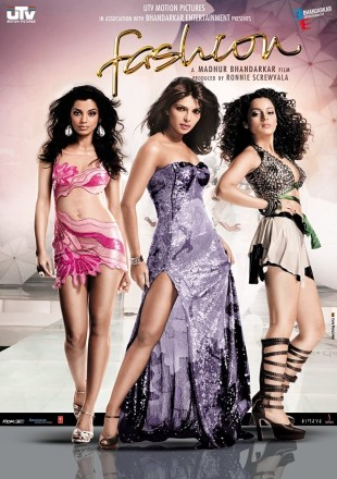 Fashion 2008 Hindi BRRip 720p