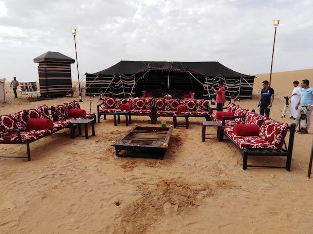 شركة تنظيف مخيمات بالخرج -0552487712