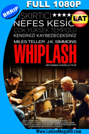 Whiplash: Musica y Obsesion (2014) Latino Full HD 1080P (2014)