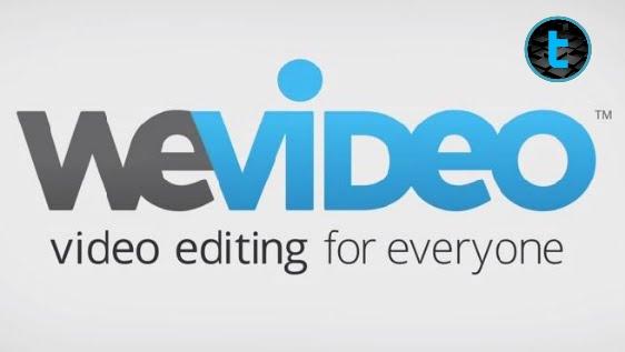 Kaliteli Androıd Video Düzenleyici - WeVideo