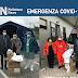 Emergenza COVID-19, consegnati materiali acquistati dal Comune di Polistena a pronto soccorso e 118