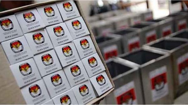 Gerindra temukan 104 ribu pemilih siluman di Pilgub DKI : Detikberita.co Terbaru Hari Ini
