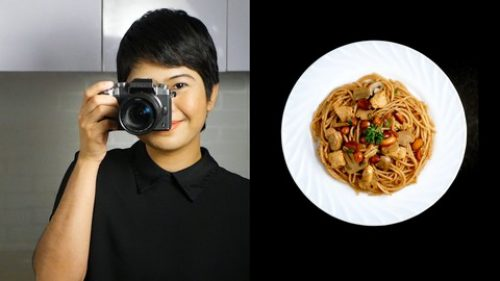 How to Shoot Food Photography: Complete Guide for Beginners FREE