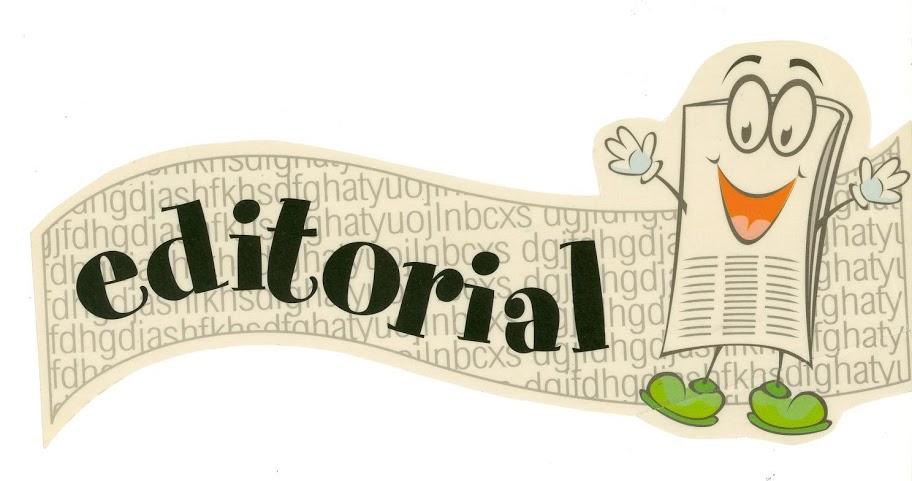 Letreros del peri dico mural im genes creativas for Editorial de un periodico mural