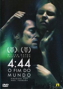 4:44 – O Fim do Mundo – DVDRip AVI Dual Áudio