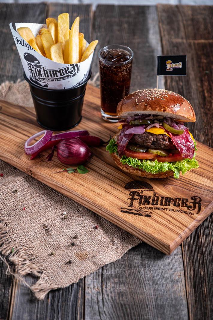 fix burger nata vega ankara menü fiyat listesi burger sipariş