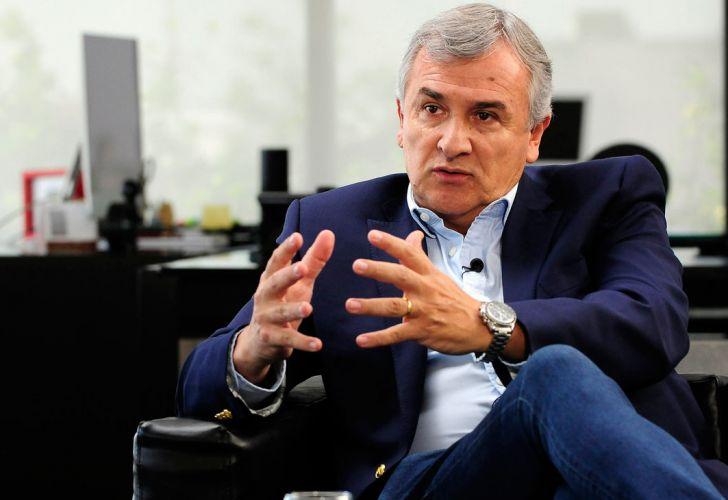 Morales dictó el cierre de dos localidades jujeñas ante un nuevo caso de coronavirus