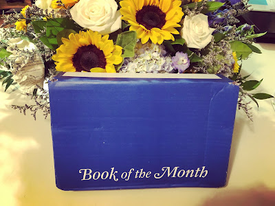 September Book Of The Month