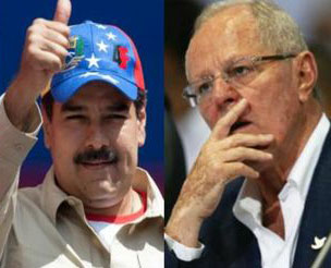 Editorial de El Comercio sobre Maduro: El traje nuevo del dictador