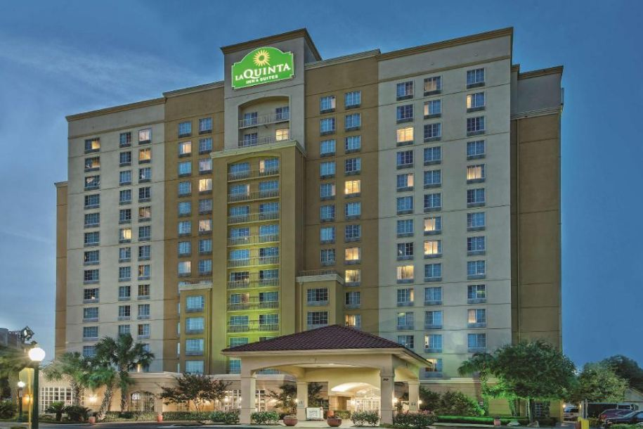 Hotels In United States 2021