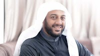 Innalillah, Syekh Ali Jaber Wafat