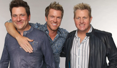 """Rascal Flatts - Back To Us"""