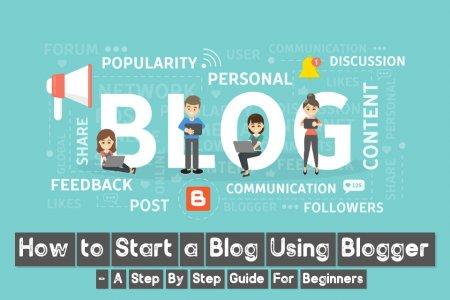 Cara Membuat Blog Sendiri (Personal) Dengan Mudah