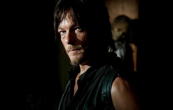 The Walking Dead - 4x12 - Still