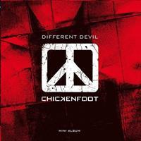 [2012] - Different Devil [Mini Album]