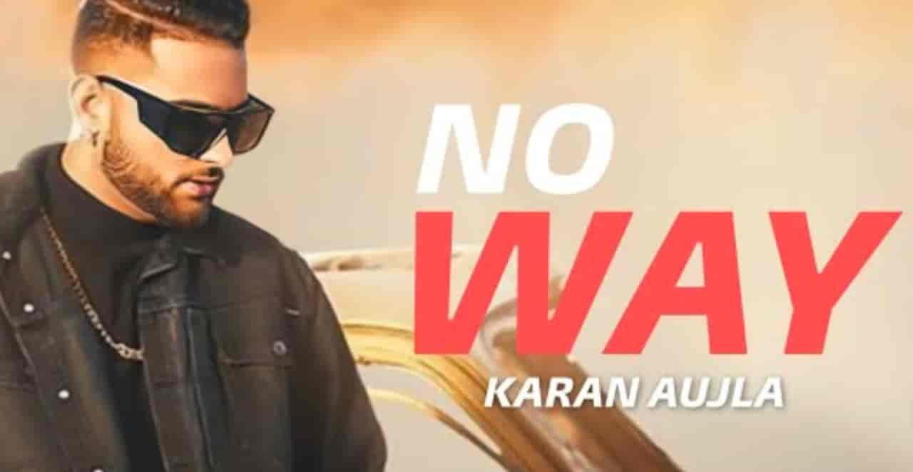 Jatt Naal Pyar No Way Lyrics Karan Aujla
