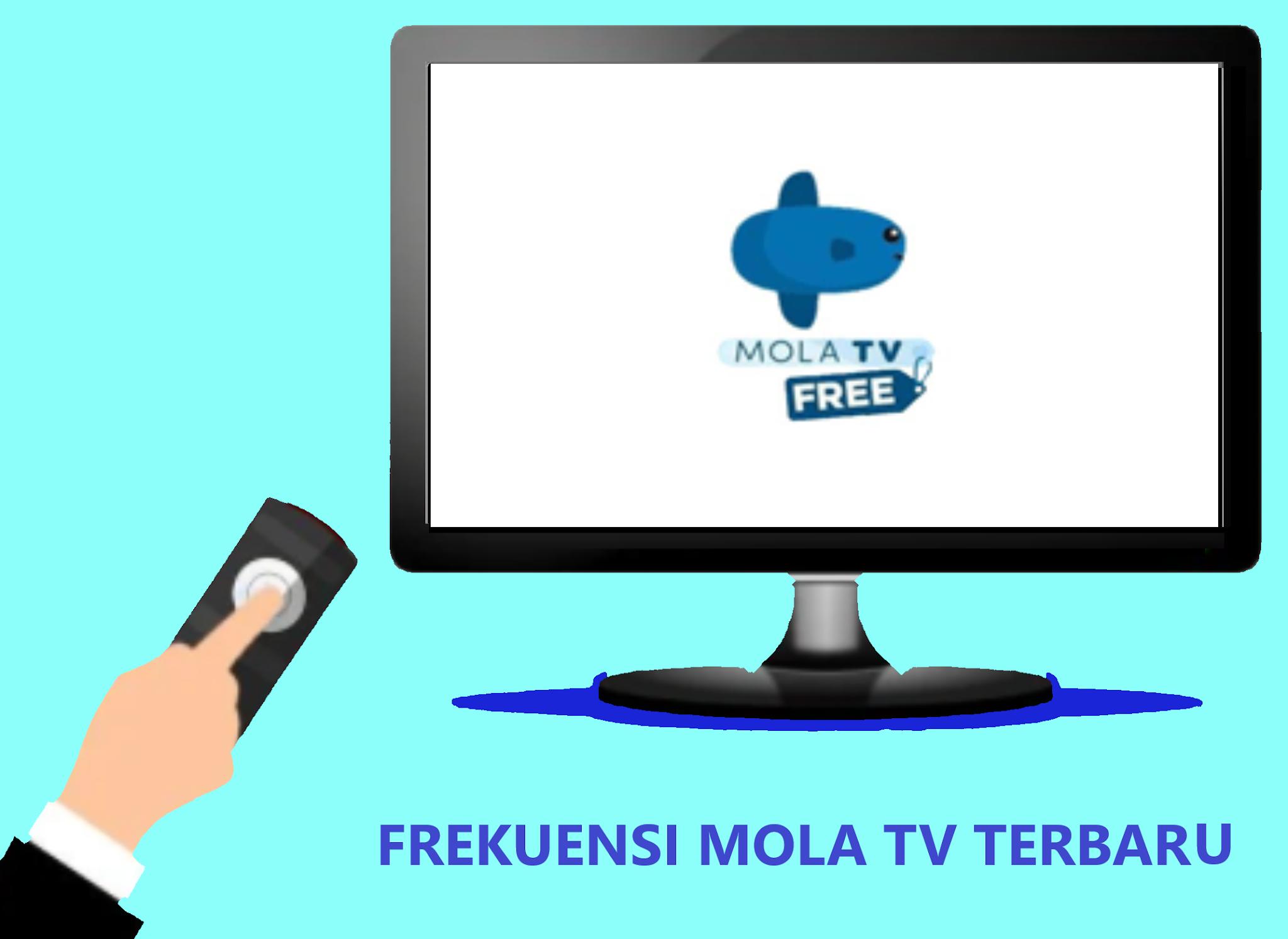 Frekuensi Mola TV Terbaru Di Telkom 4 2020