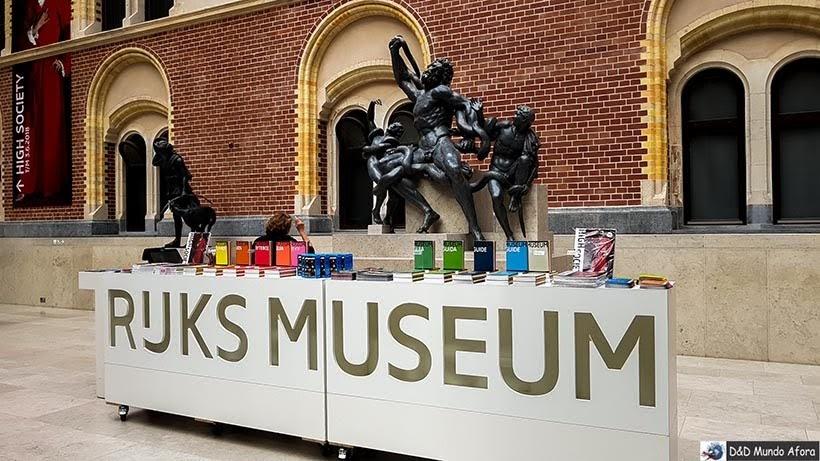 Rijksmuseum: como visitar o museu de Amsterdam