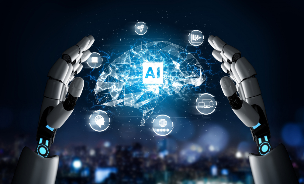How artificial intelligence works and why is it for business