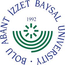 جامعة بولو أبانت عزت بايسال Bolu Abant İzzet Baysal Üniversitesi
