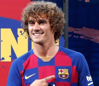 Barcelona's summer transfer window 2019, in, Out, on Loan, contracts, deals.