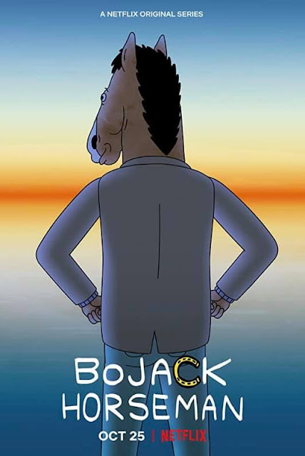 Serie BoJack Horseman