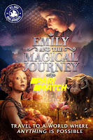 Emily and the Magical Journey 2020 Dual Audio Hindi [Fan Dubbed] 720p HDRip