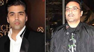 Aditya Chopra and Karan Johar tend to waste their resources while making a film