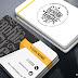 💚 මේක ඔයා ඩවුන්ලෝඩ් කරගන්නම ඔන එකක් - Free 3D business card mockup download ✔️