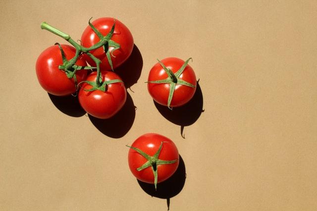 地中海番茄媽媽《一位最慾望的仙女》