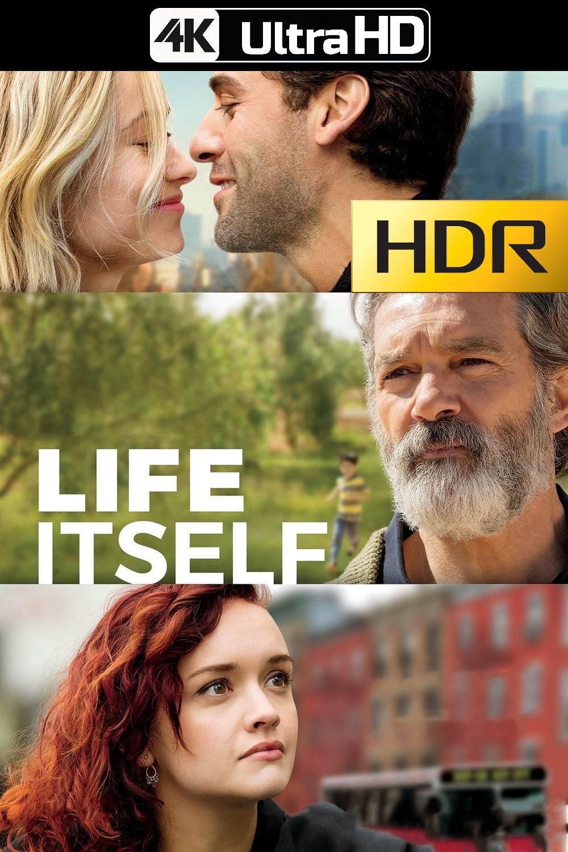 Como La Vida Misma (2018) 4K UHD HDR Web-DL Latino