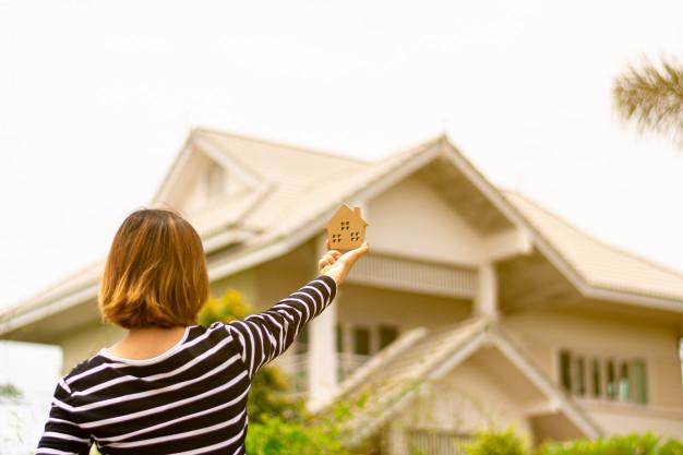 Memeliki Rumah Sendiri Adalah Impian Semua Orang