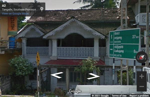 Ediriwickrama House