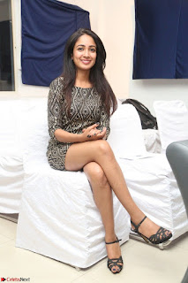 Aditi Chengappa Cute Actress in Tight Short Dress 035.jpg
