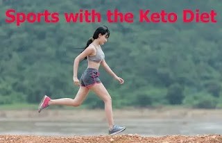 Sports with the Keto Diet 2
