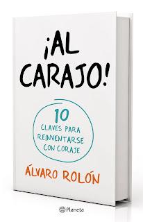 ¡Al Carajo! Alvaro Rolón
