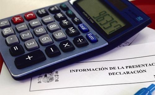 Impuestos para el autónomo