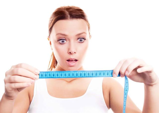 نظام غذائي لزيادة الوزن في أسبوع بطريقة صحية