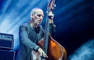 Omara Portuondo y Avishai Cohen, entre los protagonistas del próximo Cartagena Jazz Festival - España / stereojazz