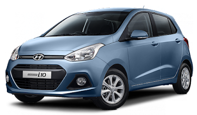 Hyundai Grand i10 wallpaper HD
