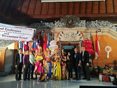Kebudayaan Bali