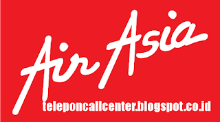 Call Center Air Asia Indonesia