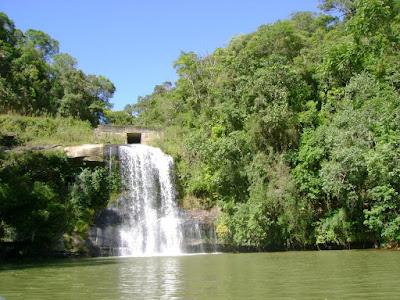 City Tour Rio dos Cedros